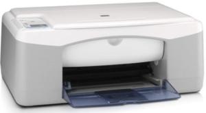 Драйвер для HP DeskJet F300