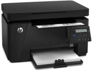 Драйвер для HP LaserJet Pro M1136