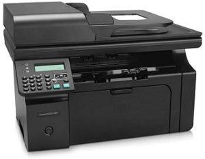 Драйвер для HP LaserJet Pro M1210