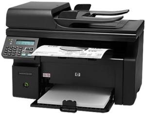 Драйвер для HP LaserJet Pro M1213