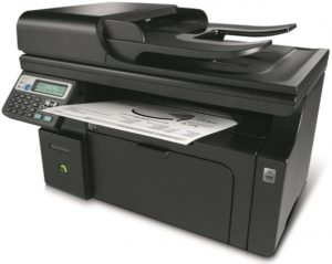 Драйвер для HP LaserJet Pro M1218