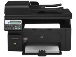 Драйвер для HP LaserJet Pro M1219
