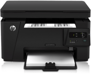 Драйвер для HP LaserJet Pro MFP M126a