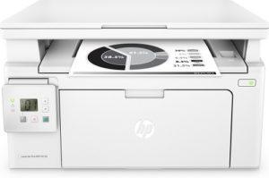 Драйвер для HP LaserJet Pro MFP M130