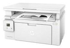 Драйвер для HP LaserJet Pro MFP M132