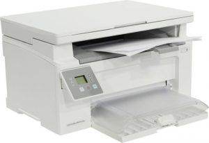 Драйвер для HP LaserJet Pro MFP Ultra M134