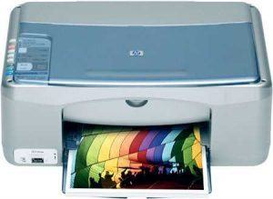 Драйвер для HP PSC 1310