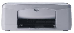Драйвер для HP PSC 1400