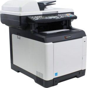Драйвер для Kyocera ECOSYS M6026cdn