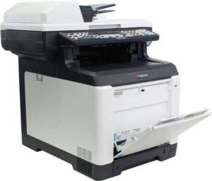 Драйвер для Kyocera ECOSYS M6526cdn