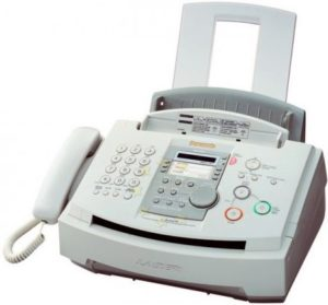 Драйвер для Panasonic KX-FLB753RU