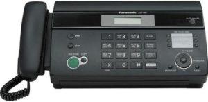 Инструкция по эксплуатации для Panasonic KX-FT982, FT984 и FT988