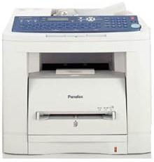 Драйвер для Panasonic Panafax UF-8000