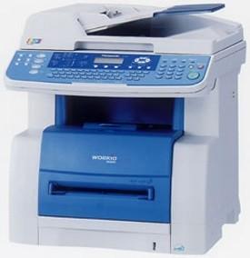 Драйвер для Panasonic Panafax UF-9000