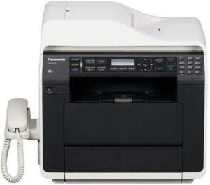 Драйвер для Panasonic KX-MB2510RU