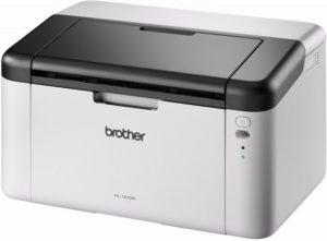 Драйвер для Brother HL-1200
