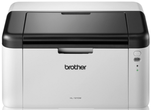 Драйвер для Brother HL-1210W