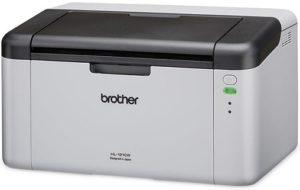 Драйвер для Brother HL-1210WR