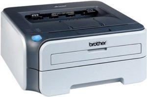 Драйвер для Brother HL-2150NR