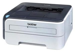 Драйвер для Brother HL-2170WR