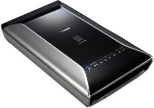 Драйвер для Canon CanoScan 9000F
