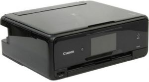 Драйвер для Canon PIXMA TS8040
