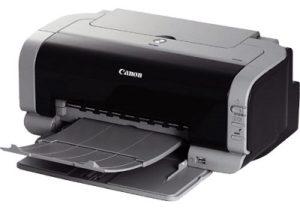 Драйвер для Canon PIXMA iP2000