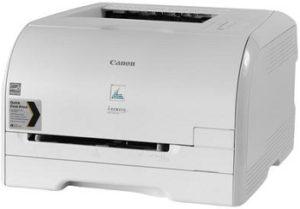 Драйвер для Canon i-SENSYS LBP5050N