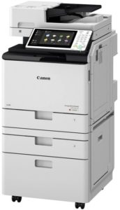 Драйвер для Canon imageRUNNER ADVANCE C3520i