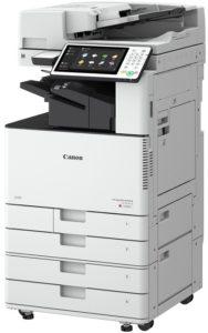 Драйвер для Canon imageRUNNER ADVANCE C3530i