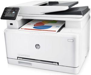 Драйвер для HP Color LaserJet Pro MFP M277c6