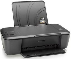 Драйвер для HP DeskJet 2000