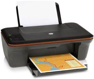 Драйвер для HP DeskJet 2050A