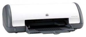 Драйвер для HP DeskJet D1560