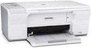 Драйвер для HP DeskJet F4283