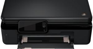 Драйвер для HP Deskjet 5520