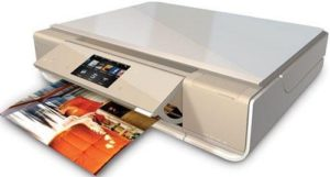 Драйвер для HP ENVY 110