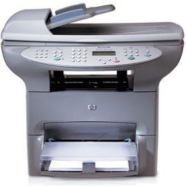 Драйвер для HP LaserJet 3380