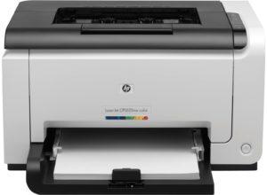 Драйвер для HP LaserJet Pro CP1025nw