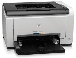 Драйвер для HP LaserJet Pro CP1525n