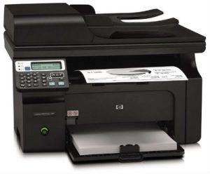 Драйвер для HP LaserJet Pro M1130