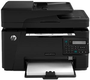 Драйвер для HP LaserJet Pro M127