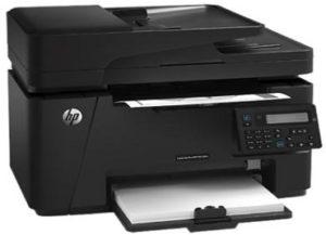 Драйвер для HP LaserJet Pro M128