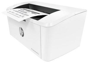 Драйвер для HP LaserJet Pro M15w