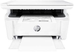 Драйвер для HP LaserJet Pro M28w
