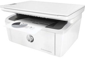 Драйвер для HP LaserJet Pro M29w