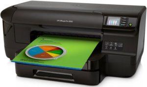 Драйвер для HP Officejet Pro 8100