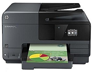 Драйвер для HP Officejet Pro 8610