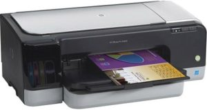 Драйвер для HP Officejet Pro K8600