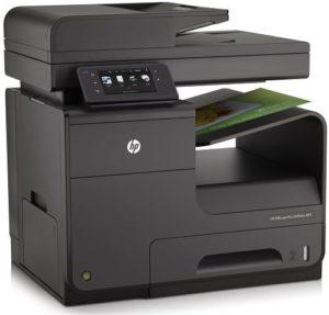 Драйвер для HP Officejet Pro X576dw